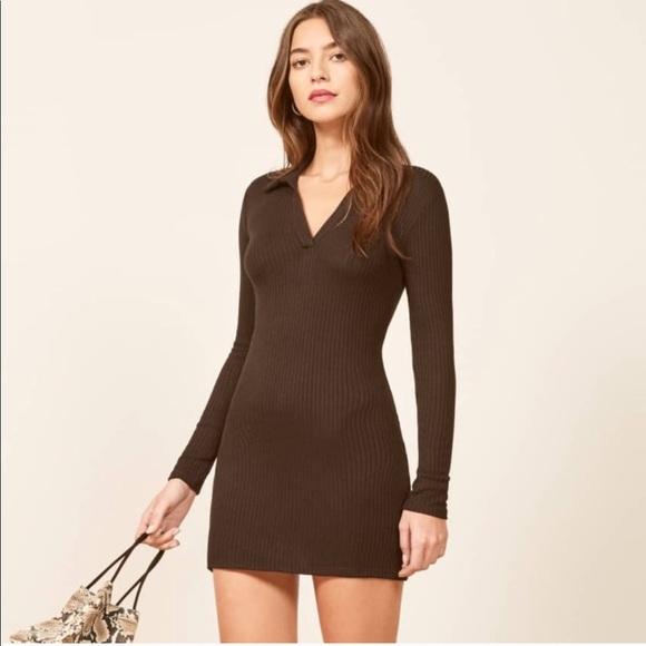 Reformation Dresses & Skirts - Reformation Sylvia Dress